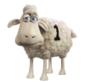 Sheep-number-1