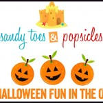 Orange County Halloween Events for Kids