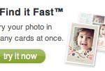 MInted Find it Fast Feature