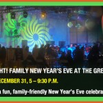 OC Great Park Family New Year's Eve Party
