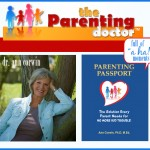 The Parenting Doctor: Parenting Passport Handbook