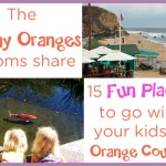 15 Fun Places to Go with Kids in OC