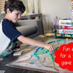Fun ideas for a family game night