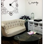 Lil Baby Sprout Boutique Mother's Lounge