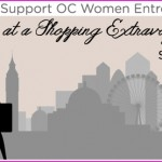 Women Entrepreneurs of Orange County Shopping Extravaganza