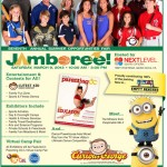 Parenting OC Summer Camp Jamboree