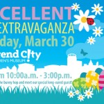 Pretend City Easter Event