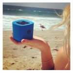 Beacon Small Portable Speaker