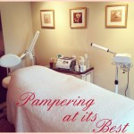 Skincare by Victoria Facial Room