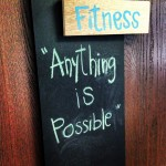 Quote: Anything is possible