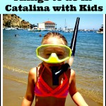 Things to do in Catalina with Kids