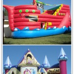Orange County Jumpers Bounce House Rental