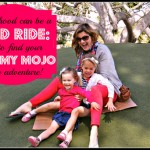 Finding Balance in Motherhood