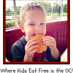 Where Kids Eat Free in the OC 1