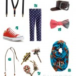 Favorite accessories for family photo shoots