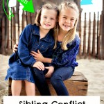 sibling conflict resolution tip