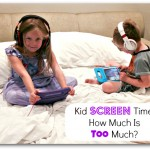 Kid Screen Time - How Much Is Too Much_2