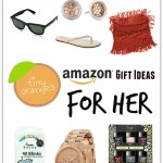 Holiday Gift Ideas for Her 2014
