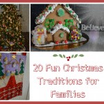 Christmas Traditions for Families