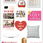 love inspired gifts