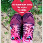 how to learn to run