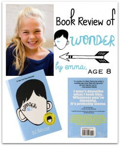 wonder book review