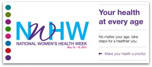 women health week