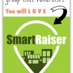 SmartRaiser Mobile Discount Card for Fundraising