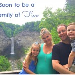 Becoming a Family of Five