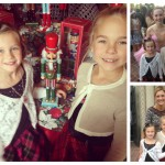 nutcracker collage
