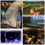 odysseo collage