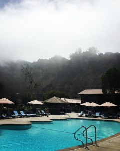 pool marine layer