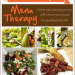 Menu Therapy Coupon Code