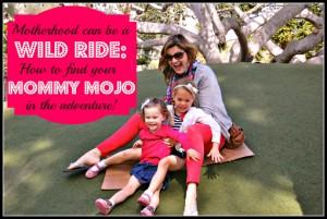 Finding Balance in Motherhood
