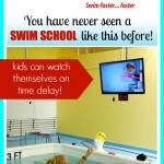 Orange County Swim Lessons for Kids