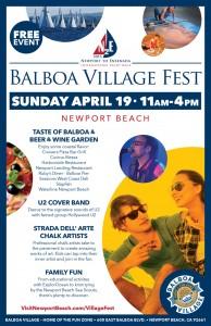 Balboa Village Fest