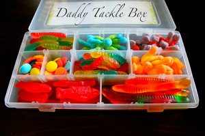 daddy tacklebox